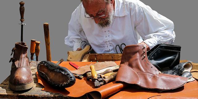 静岡県の安い靴修理店